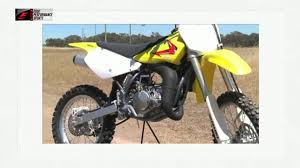 2015 suzuki rm85 motorcycle dealer oregon edge performance