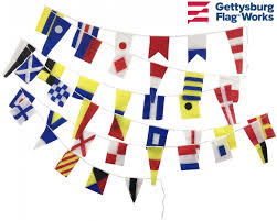 Banners Flags Pennants Pennant Streamers