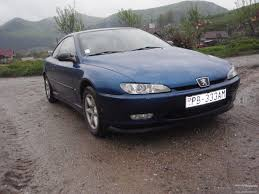 peugeot 406 coupe 2 0 benzin manual 2002 inzercia automobily