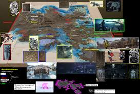 Camping World Locations Map by Final Fantasy Xv General News Thread Page 19 Mognet Central