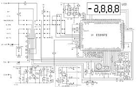 multimeter ut55 sch service manual download schematics eeprom