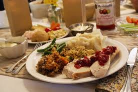 free thanksgiving meal wcfcourier