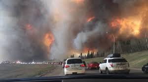Alberta Wildfire Satellite Images by Digitalglobe U0027s Rapid Response To The Devastating Fort Mcmurray