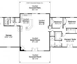 Large Ranch Floor Plans Astounding New Ranch House Plans New Ranch House Plans Ranch House