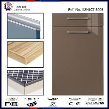 Kitchen Cabinet Door Materials by High Gloss Acrylic Kitchen Cabinet Door For Kitchen Cabinet Buy