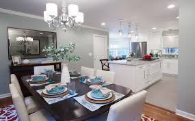 Kitchen And Dining Room Colors by Property Brothers Episode 410 Kitchens Pinterest Property