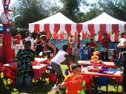 carnival birthday party ideas carnival on san diego carnival booths party rentals in san diego