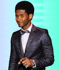 Usher You Got It Bad Usher Natural Hair Love Afro Hands Of Stone