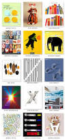 Catalog Covers by The Art Of Visual Thinking Ucla Catalog Covers