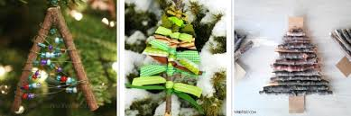 20 twig ornaments to make