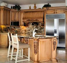 Curved Kitchen Islands by Kitchen Room Kitchen Island Granite Rounded Corners Inspiration