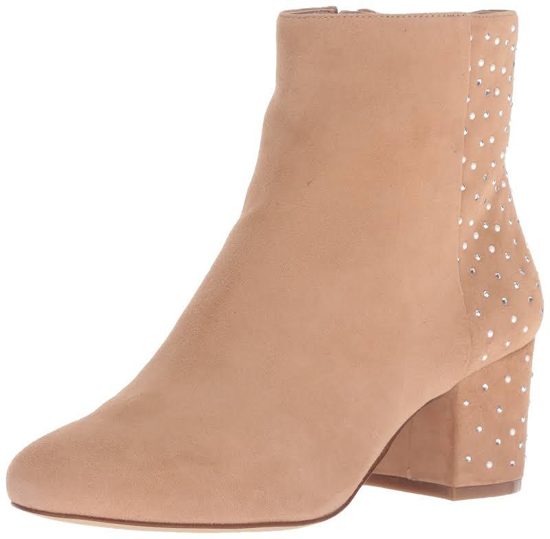 Nine West Quazilia Light Natural Ankle Boots