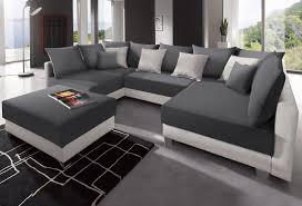 otto versand sofa collection ab wohnlandschaft inklusive hocker otto