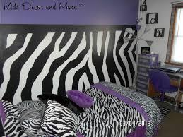 Best 25 Purple zebra bedroom ideas on Pinterest