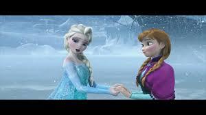 frozen act true love