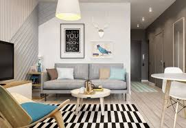 decorating small places home design ideas