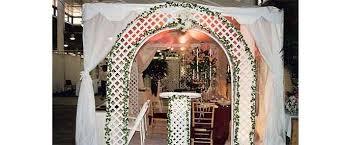 wedding arch entrance wedding ideas rentals supplies in hawaii