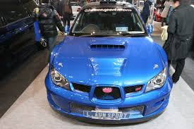 widebody wrx 2006 wrx sti wide body 13 madwhips