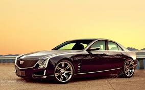 gmc sedan concept cadillac ct6 google search dream cars pinterest cadillac