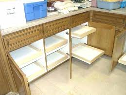 slide out shelves for kitchen cabinets slide out organizers kitchen cabinets pull out drawers kitchen