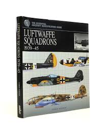 luftwaffe secret projects ground attack u0026 special aircraft written