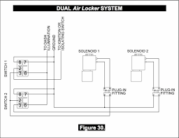 arb wiring diagram air compressor schematic diagram arb rear and