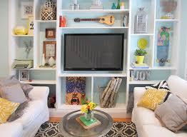 Built In Bookcase Designs Diy Custom Built In Bookcases U2014 Little House Big City