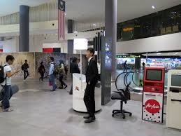 airasia indonesia telp klia2 lost found facilities operates from monday to friday 9am