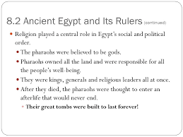 the ancient egyptian pharaohs ppt video online download