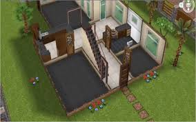 Sims House Ideas Download Sims Freeplay Floor Plans Adhome