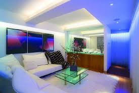 Cool Led Lights For Bedroom Led Light Strips In Cool White And Blue Shade For A Clean Bright