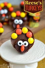 last minute turkey desserts the creative