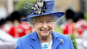 queen elizabeth ii a trickster charles spencer reveals the page