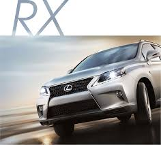 lexus rx 350 manual lexus rx 350 2015 misc documents brochure pdf