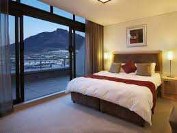 Bedroom Fountain Fountains 3 Bedroom Penthouse Cometocapetown Com