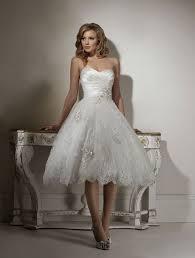 Wedding Dressing 2 12 Types Of Short Wedding Dress 1 Weddings Eve