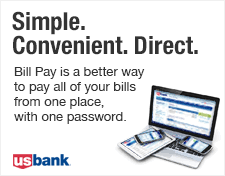 way bills online paying bills online through your bank is a wise choice u s bank