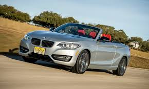 bmw series 5 convertible 2015 bmw 2 series convertible review autonxt