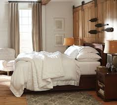Pottery Barn Toile Bedding Isabelle Tufted Voile Quilt U0026 Shams Pottery Barn