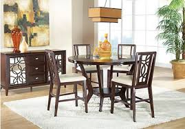 dining room table heights