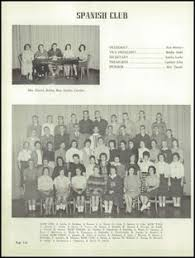 find yearbook 1961 fayetteville central high school yearbook via classmates