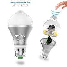best led motion sensor light 15 best motion sensor light bulb images on pinterest bulb bulbs