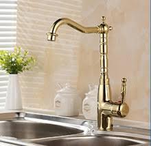 european kitchen faucets gold kitchen faucets promotion shop for promotional gold kitchen