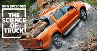 2016 ford ranger wildtrak test drive never says never ford u0027science of truck u0027 ranger uses non standard tyres in