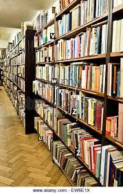Bookshelves Library Rows Bookshelves In Library Stock Photos U0026 Rows Bookshelves In