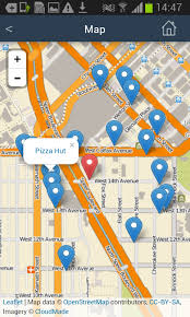 Pizza Buffet Near My Location by Near Me Restaurants Fast Food Android Apps On Google Play