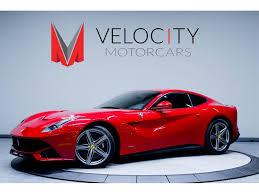 Ferrari F12 2008 - ferrari 458 coupe for sale nashville velocity motorscars