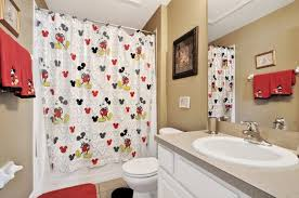 mickey mouse bathroom ideas bathroom ideas disney kids bathroom sets with mickey mouse shower
