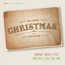 have a fabulous christmas free printables online