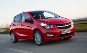 opel holden opel reveals its karl baby hatch goauto